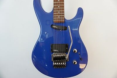 Washburn G-4 Excellent Condition with Floyd Rose and EMG Pickups