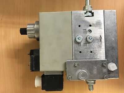 Gas Valve MB-DLE 412 B01-S20