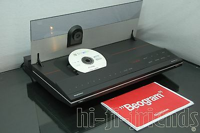 ►Bang & Olufsen Beogram Cdx◄Lettore Cd Player Cdm 1 2 X Tda1540P Philips Cd 104