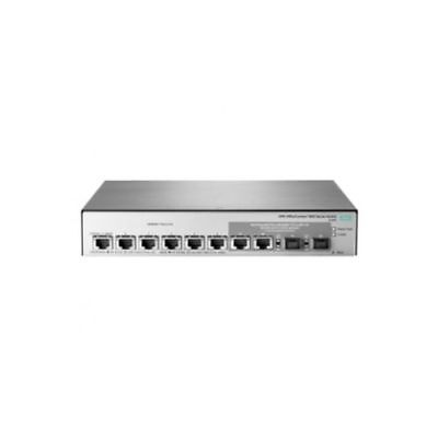 HP Enterprise OfficeConnect 1850 6XGT & 2XGT/SPF+ Switch JL169A#ABB