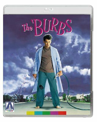 The 'Burbs (Region B Blu-Ray) Arrow Video