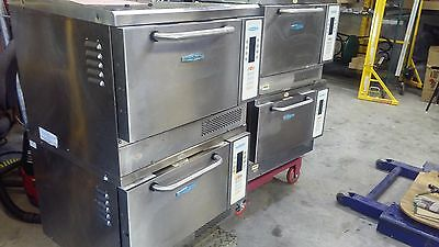 TURBOCHEF TORNADO NGC OVEN MICROWAVE DUNKIN DONUTS, SUBWAY, Tropical smoothie