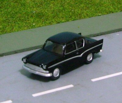 BORGWARD ISABELLA - FULLY ASSEMBLED HO SCALE by WIKING