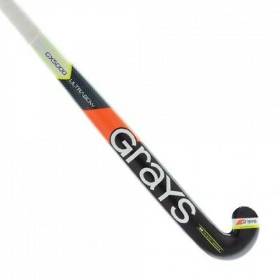 * NEW * Grays GX 5000 Ultrabow Indoor Micro Hockey Stick | Was $220!!!