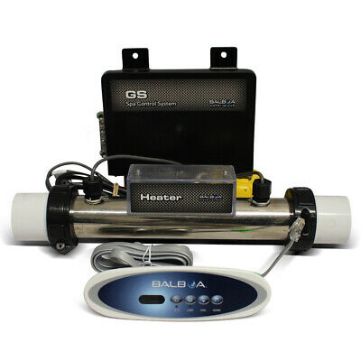GS100 Complete Kit Includes Heater