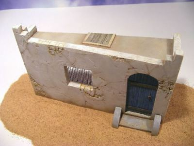 Reality In Scale 1:35 Small North African House - Resin Diorama Accessory #35191