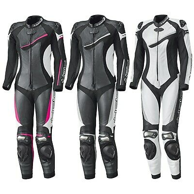 Held AYANA 2 Fashionable Sport Ladies Motorcycle Leather Suit Breathable