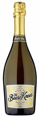The Bees Knees Sparkling Brut 75cl 0.0%