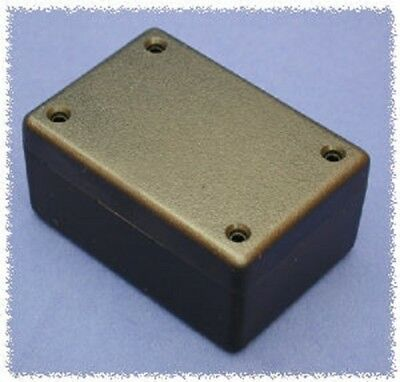 Hammond 1594 Rugged ABS Enclosures / Boxes Electronic Project All Sizes IP54 FR