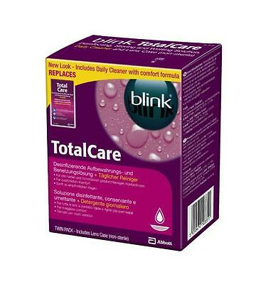Total Care Twin Pack Kombipackung 1Pck PZN: 6918561