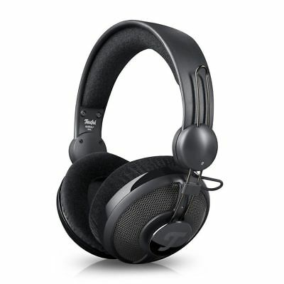 Teufel Aureol Real - Over-Ear Kopfhörer - Black Edition