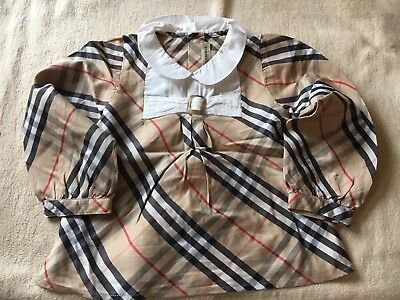 Burberry Bluse Baby