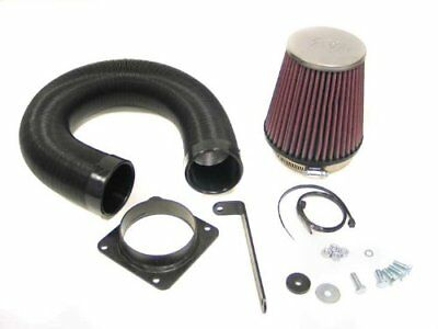K&N 57-0145 Performance Intake Kit