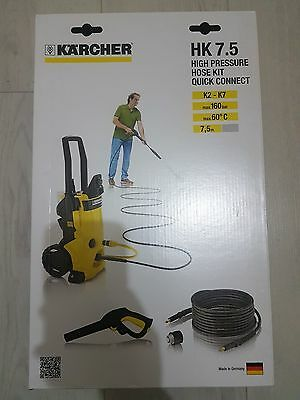 Karcher Replacement Hose Kit Brand New