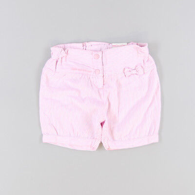 Short color Rosa marca Week-End a la Mer 24 Meses