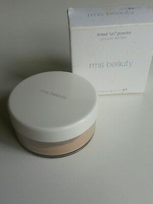 "RMS Beauty Tinted ""un"" Powder 2-3"