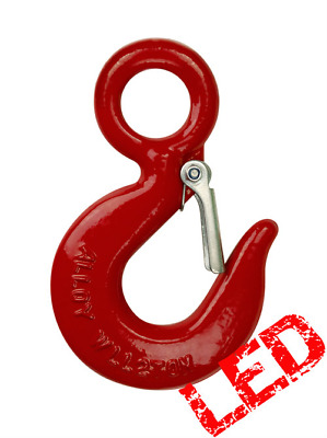 NEW industrial lifting equipment 1.5t Alloy Hoist Hooks