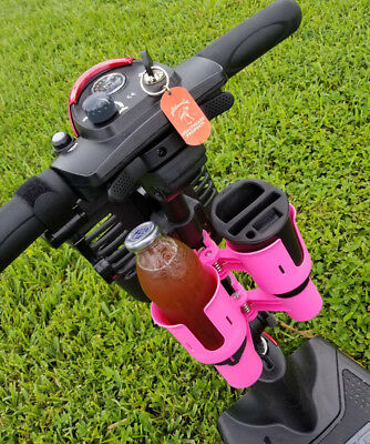 Mobility Scooter or Wheelchair cup holder. Robomate is free with purchase.