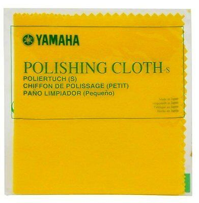Yamaha Polishing Cloth Small
