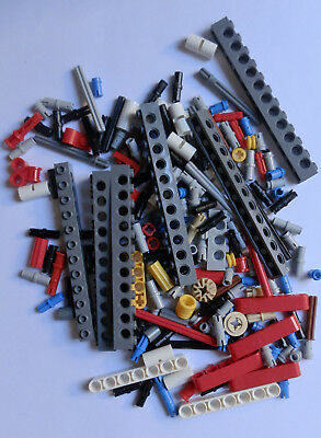Lego, Mixed Technic pieces, new