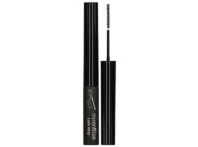 Mirenesse 3 in 1 Lash Whip Root Tightliner Mascara - Black Brand New