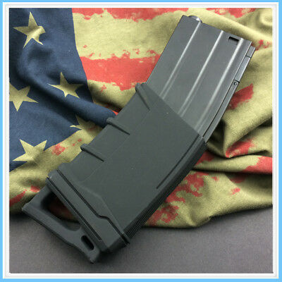 Tactical Cage Fast Magazine Soft Rubber Loops Rifles Mag Assist For M4A1 AR15