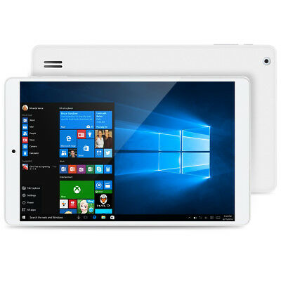 "8"" Teclast X80 Pro Tableta PC Windows10 + Android 5,1 Tablet 32GB WIFI 1920x1200"
