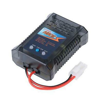 GT Power N802 Charger for Nimh/Nicd 4 - 8 Cells (4.8v - 9.6v) n802