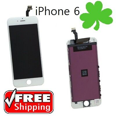 """iPhone 6 4.7"""" LCD Touch Screen Display Digitizer Assembly Replacement"""