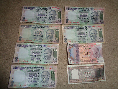 650 Indian Rupees in good condition