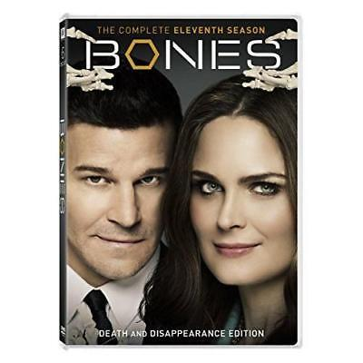 Bones: The Complete 11Th Season