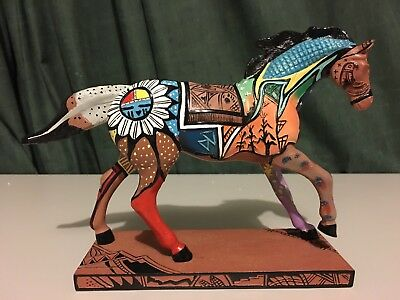 Trail Of Painted Ponies Indian Summer 2E