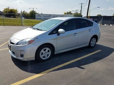 2011 Toyota Prius  2011 TOYOTA PRIUS CLEAN TITLE NO ACCIDENTS NO ISSUES