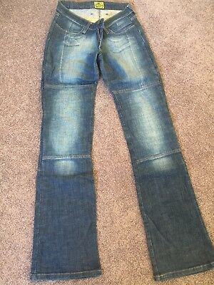 Ladies Draggin Jeans