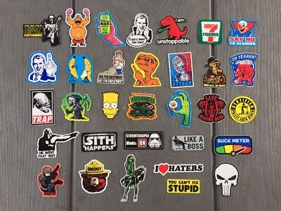 SUPER FUNNY Hard Hat Stickers 31+ HardHat Decals, Helmet, Flask & Tool Box