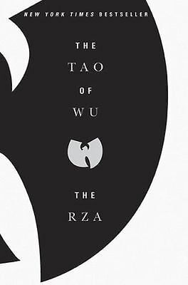 The Tao of Wu by RZA Staff (2009, Paperback)
