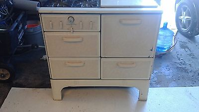 Antique Detroit Jewel Gas Oven