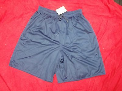 Track N Field Basketball Shorts Mesh Size Xl New With Tags