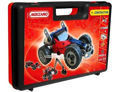 Meccano Construction Set - Expert