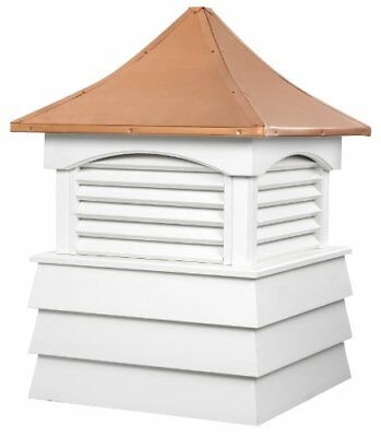GOOD-2122SV-Sherwood Cupola 22 inches x 30 inches by Good Directions