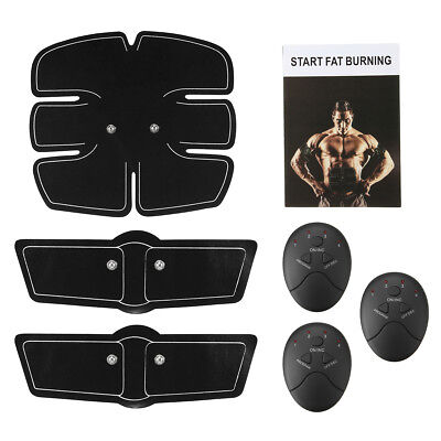 New Muscle Training Gear Body Shape Fitness Abdomen/Arm Exercise Kit Home Use