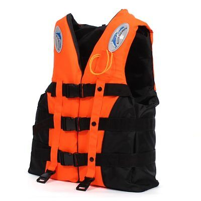 New Professional Adult Kid Life Jacket Survival Suit Fishing Jacket