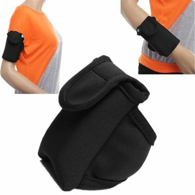 New Sport Running Armband Cycling Portable Mobile Phone Wrist Pouch Armband