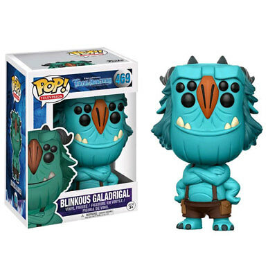 Trollhunters - Blinkous Galadrigal Pop! Vinyl Figure NEW Funko
