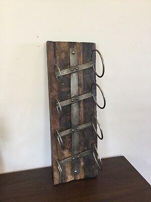 Wooden Wine Rack/Holder