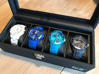 coffret ICE WATCH avec 4 ICE WATCH