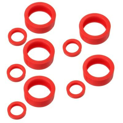 Realacc Rubber Protector Ring Silicone Circle For FPV Pagoda Antenna