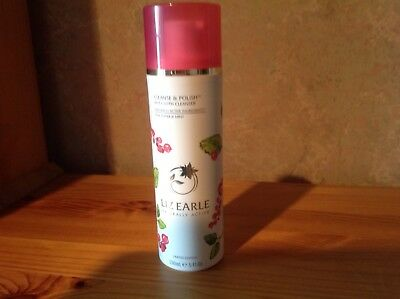 Liz Earle 150Ml Pink Peppper And Mint Cleanse And Polish
