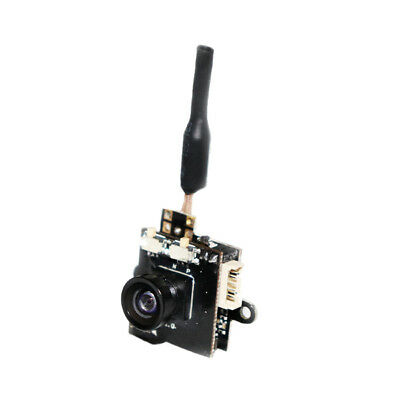 EWRF 5.8G 48CH 25/100/200mW Switchable PAL/NTSC Switchable FPV Camera Support PW