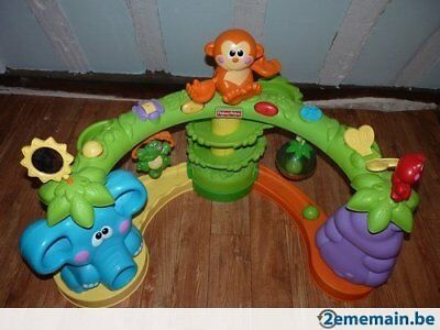 jeux d eveil fisher price